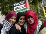 4-Muslims-at-annual-Quds-Day-march-Rex