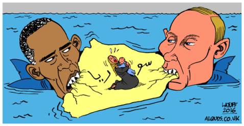 Obama, Putin Agree on Syria truce. Do You Trust Them?