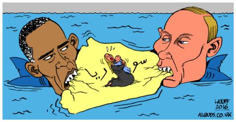 Obama, Putin Agree on Syria truce. Do You Trust Them?