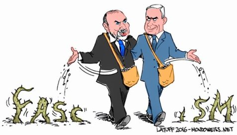 Netanyahu and Lieberman will reap what they sow