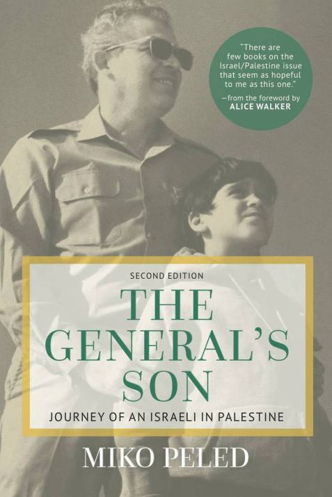 Cover art: The General's Son – 2nd Edition – Just World Books