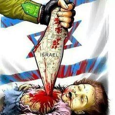 Israel murdered 507 Palestinian children in July/August 2014