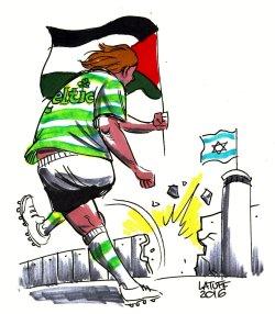 Palestina dan Israel