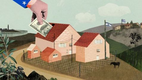 U.S. Donors Gave Settlements More Than $220 Million in Tax-exempt Funds Over Five Years