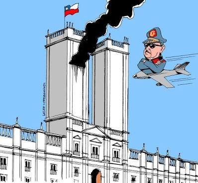 Chile also remembers