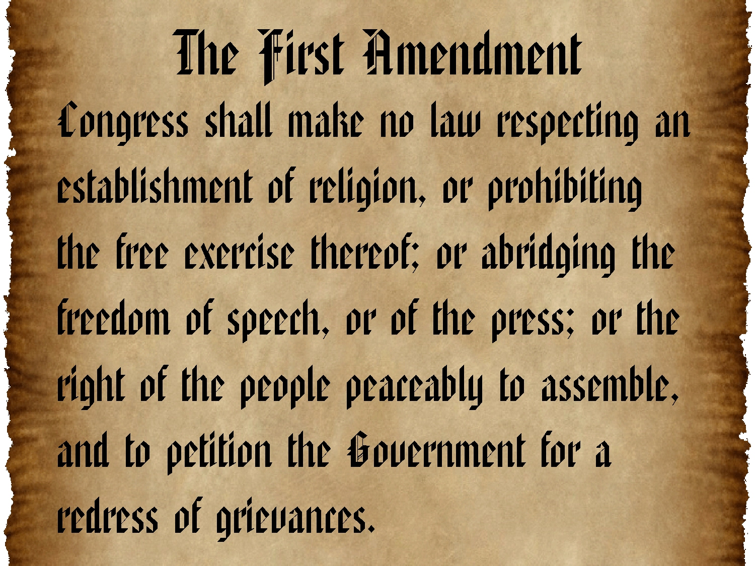 Article V Of The Constitution