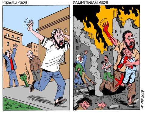 Sderot By Latuff