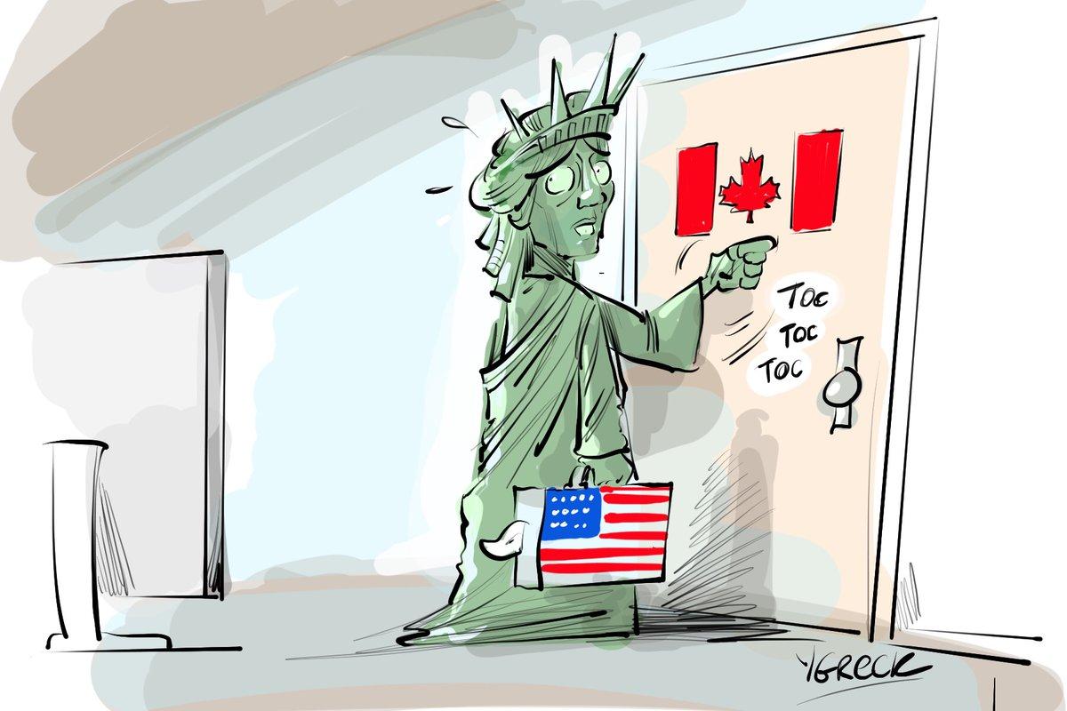 US exodus?  Cwyri7fxeaajvnt