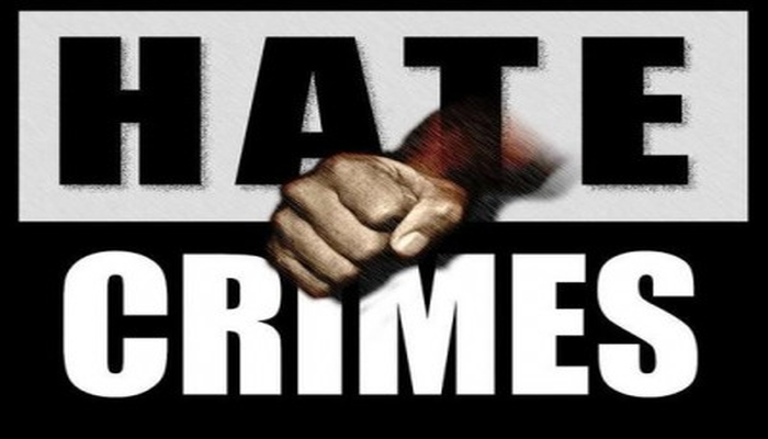 hate crime is on the increase in usa Dorset saw the greatest increase,  spike in cases comes after the independent reveals police are  below are the number of hate crime offences recorded by.