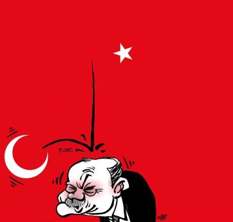 "Jaume Capdevila: ""Erdoğan"""