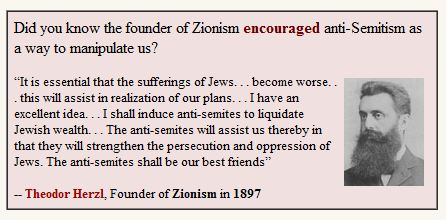 Image result for Zionist Levinger CARTOON